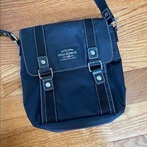 Vintage Ralph Lauren Polo Jean Co. Crossbody Bag